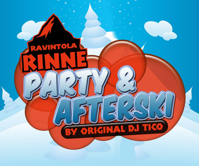 Himos Restaurant Rinne Party & After Ski